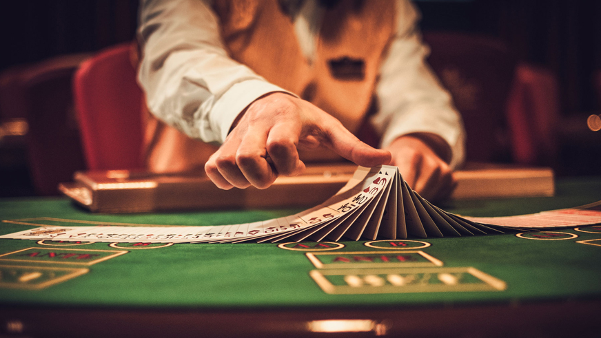 House Edge at Online Casinos