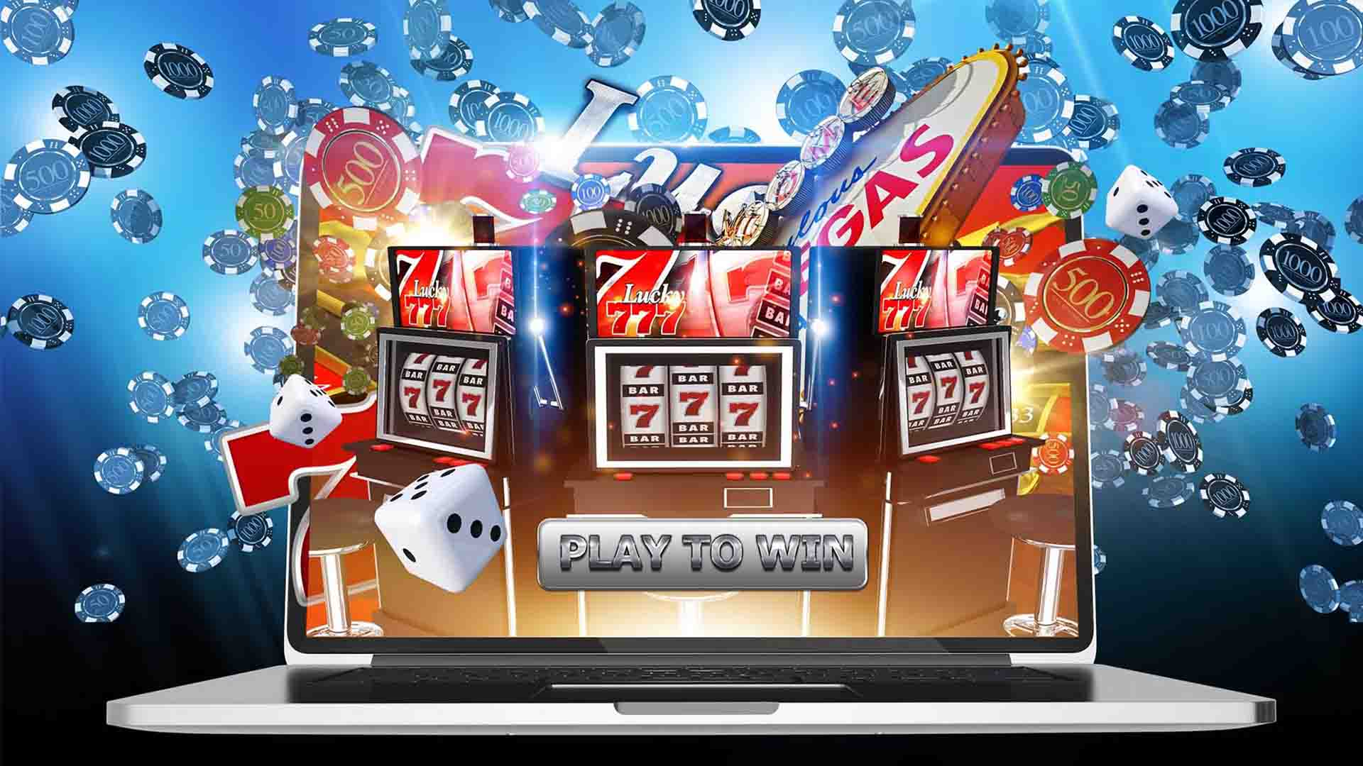 How to Select the Best Online Casino Games - Online Casino KU