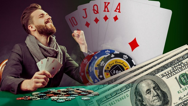 How to Make Money With Poker Online