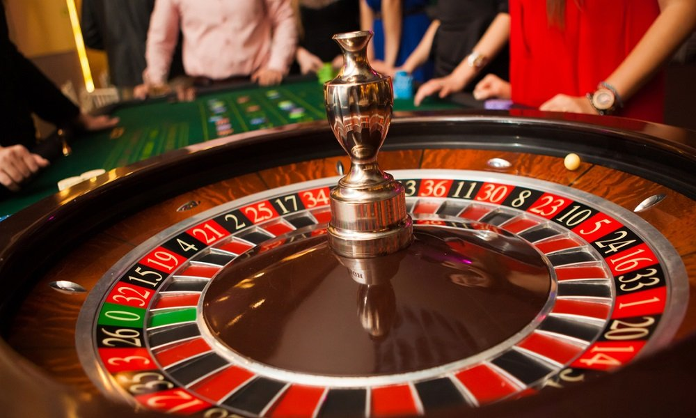 The Different Ways of Winning at Roulette