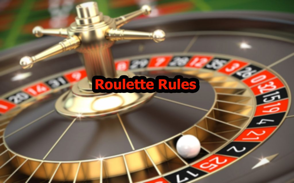 Learn About Online Roulette Rules