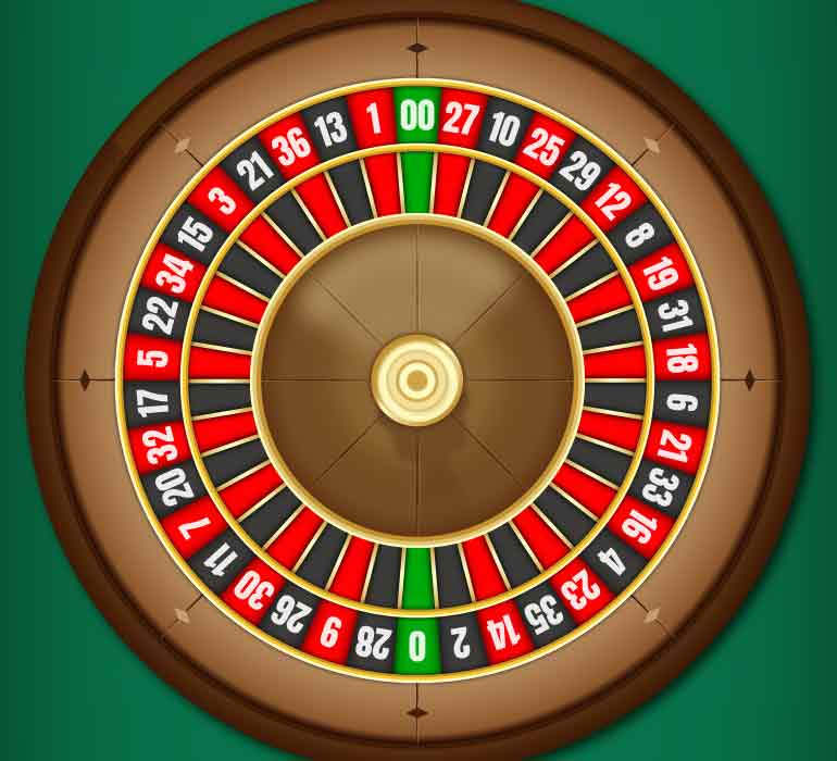 A Beginner's Guide to Roulette