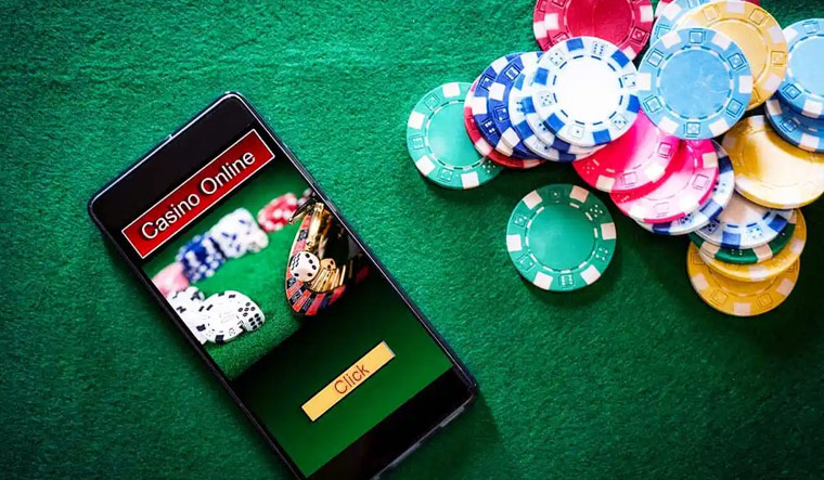 Why is Online Casino Gambling So Popular?