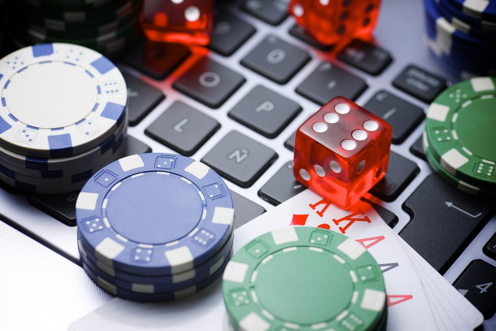 Cutting-edge technology is used by online casinos – the importance of online security