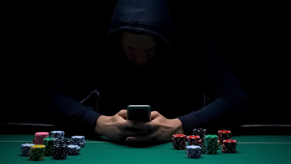 Online Gambling has Risen in Popularity due to Technological Advancements